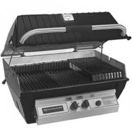 Broilmaster P3FBLWN  Grill, in Black