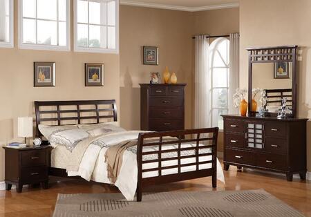 Standard Furniture 8291182912  Bedroom Set