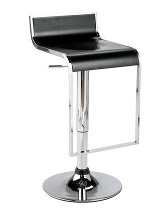 Euro Style 04381 Fortuna Series  Bar Stool