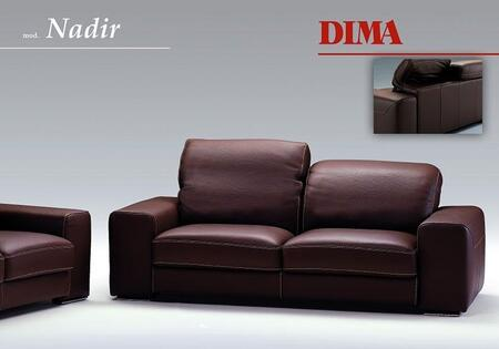 VIG Furniture VGDINADIR Modern Leather Living Room Set