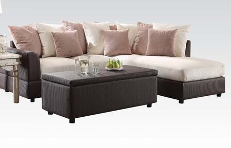 Acme Furniture 514352PC Barlow Living Room Sets