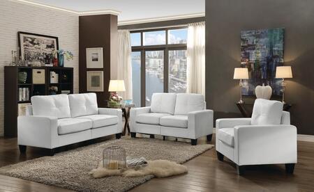 Glory Furniture G460AET Newbury Living Room Sets