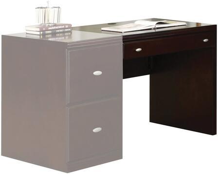 Acme Furniture 92034 Cape Series Computer  Wood Desk