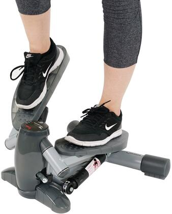 Sunny Health and Fitness Step Machine