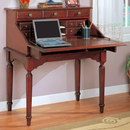 Coaster 800371 Traditional Office Desk