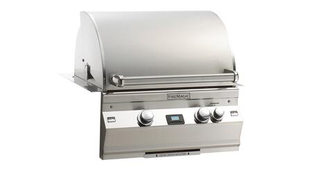 FireMagic A430I1E1P Built In Grill, in Stainless Steel