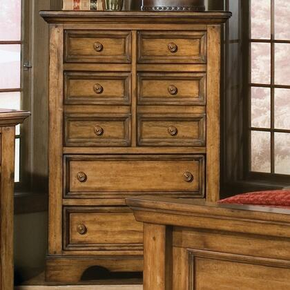 American Woodcrafters 36000150  Chest