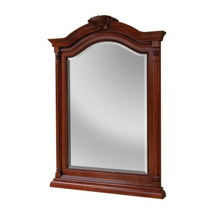 Foremost WIM2635  Rectangular Portrait Wall Mirror