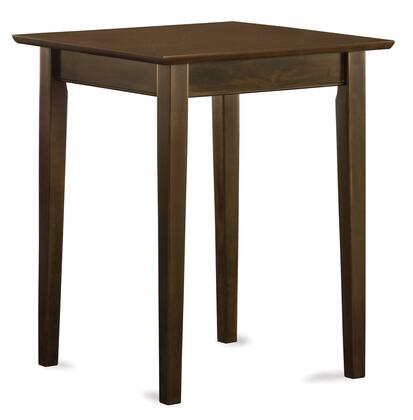 Atlantic Furniture H79094 Shaker Series  End Table