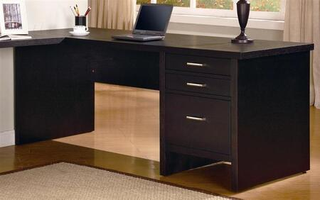 Coaster 800781 Contemporary Office Desk