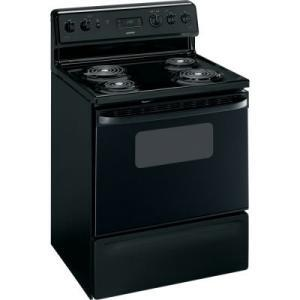 "Hotpoint RB536DPBB 30"" Electric Freestanding"
