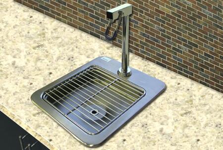 Aline DI19RE Kitchen or Bar Sink