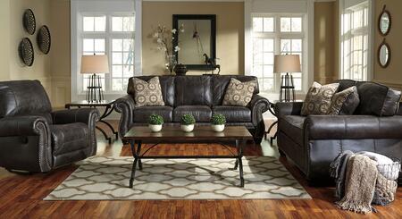 Benchcraft 8000438SET3PC Breville Living Room Sets