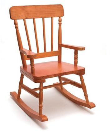 Lipper Kids 557WN Childrens  Rocking Chair |Appliances Connection