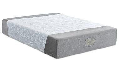 Enso AFFINITYKDKMAT Affinity Series King Size Standard Mattress