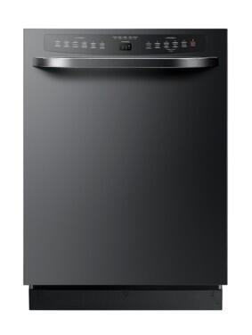 Haier DWL4035DBBB 4035 Series Built-In Dishwasher