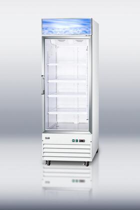 Summit SCFU1510  Freestanding Full Size Beverage Center |Appliances Connection