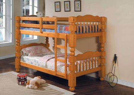 Acme Furniture 02575  Bed