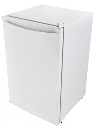 Danby Dufm032a1wdb 21 Inch Upright Freezer With 3 2 Cu Ft