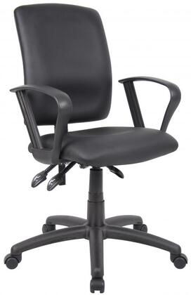 "Boss B3047 27"" Adjustable Contemporary Office Chair"