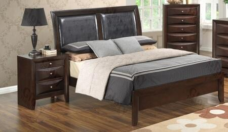 Glory Furniture G1525ATBN G1525 Twin Bedroom Sets