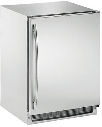 U-Line CO2175FS00 Combo 2000 Series Built In Ice Maker