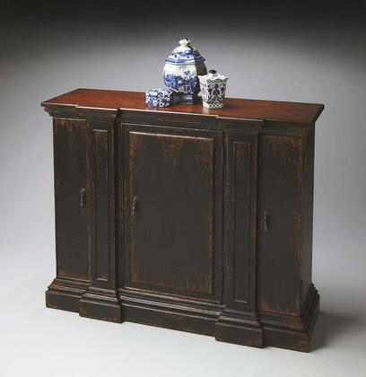 """Butler 2924229 Artists"""" Originals Series Poplar hardwood solids and wood products Cabinet"""