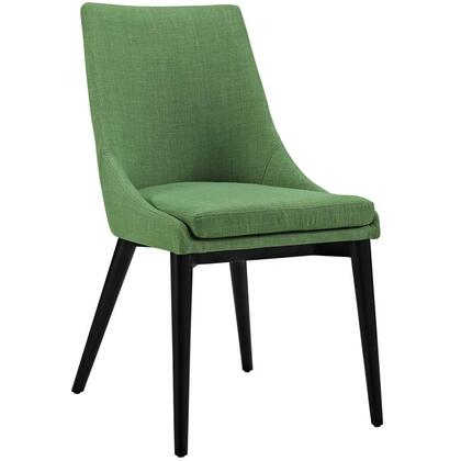 Modway EEI2227GRN Viscount Series  Dining Room Chair