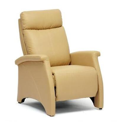 Wholesale Interiors A060Tan Sequim Series  Recliners