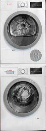 Bosch 539060 Washer and Dryer Combos