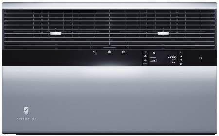 Friedrich EM24N34 Window or Wall Air Conditioner Cooling Area,
