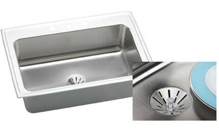 Elkay DLRS332210PDMR2  Sink