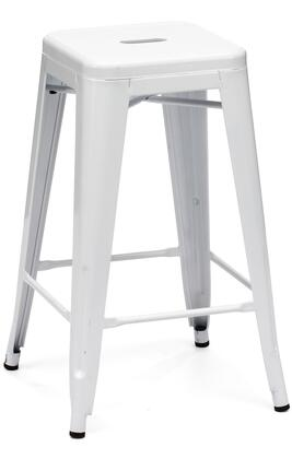 Zuo 106115  Bar Stool