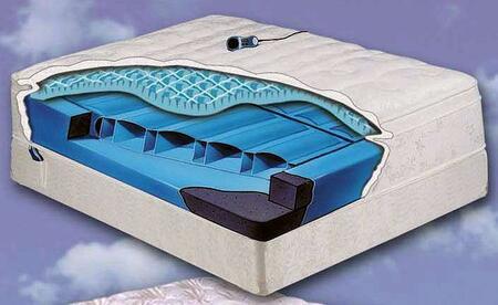 Boyd MA03098CK Pure Form 6600 Series California King Size Pillow Top Mattress