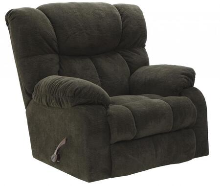 Catnapper 45602198309 Popson Series Transitional Fabric Metal Frame  Recliners