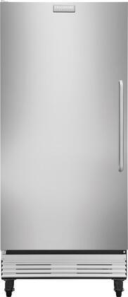 Frigidaire FCFS201LFB Commercial Series Freestanding Upright Freezer