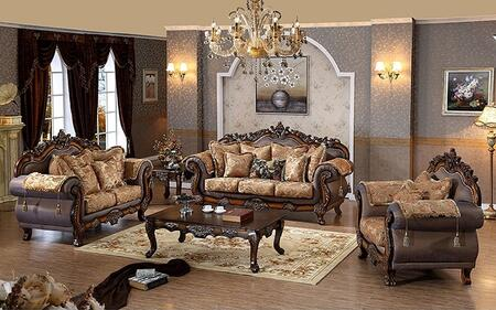 Meridian 693SLC Seville Living Room Sets
