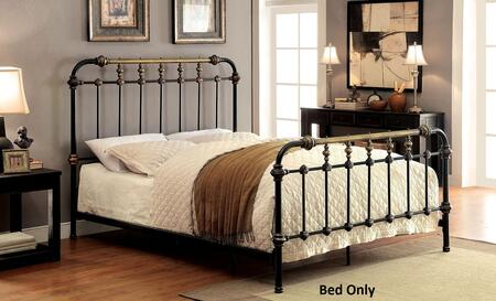Furniture of America CM7733F RIANA Series  Full Size Bed