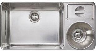 Franke CWX161W Kitchen Sink