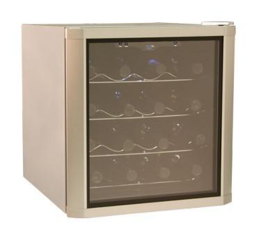 "Haier HVTS16ASS 16.25"" Wine Cooler, in Other"