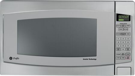 GE JES2251SJ Countertop Microwave, in Stainless Steel