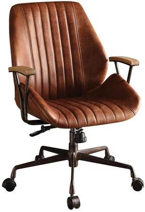 Acme Furniture 92413 24 Inch Adjustable Industrial Office Chair