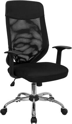 "Flash Furniture LFW952GG 23.75"" Contemporary Office Chair"
