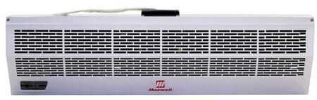 Maxwell MAFH048E2 Air Curtain Air Conditioner Cooling Area,