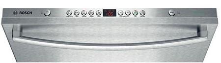 Bosch SHX58E15UC 800 Plus Series Built-In Dishwasher