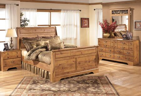 Signature Design by Ashley Bittersweet Queen Size Bedroom Set B219313664658692