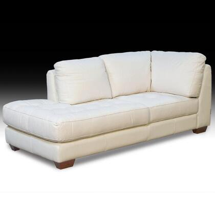 Diamond Sofa ZENLFCHAISEW  Sofa