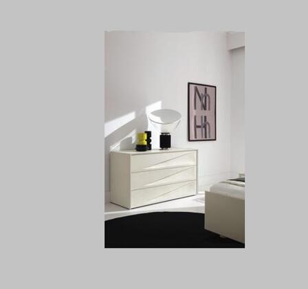 VIG Furniture GENESISDR  Wood Dresser