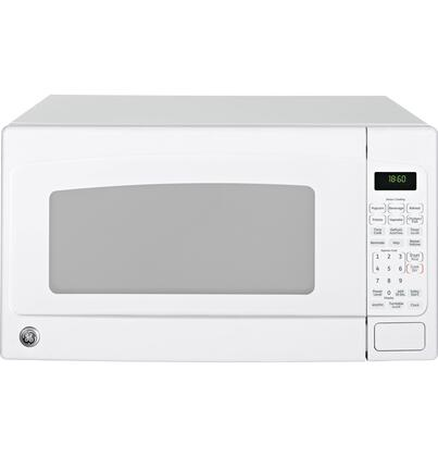 GE JEB1860DMWW Built In Microwave Oven |Appliances Connection
