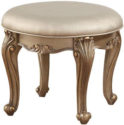 Acme Furniture Orianne Vanity Stool